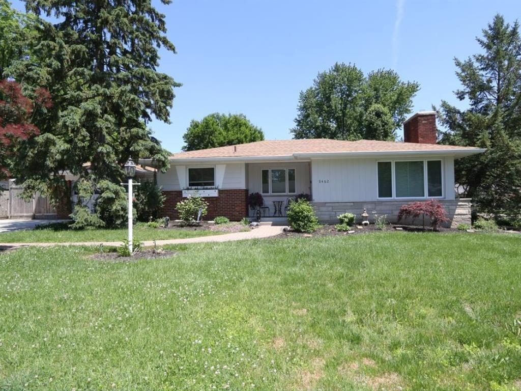 Property for sale at 8462 Deerway Drive, Sycamore Twp,  OH 45236
