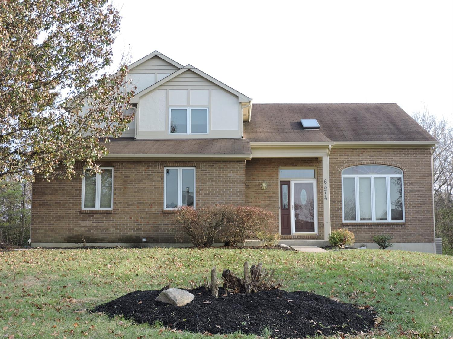 Property for sale at 6374 Willow Lane, Mason,  OH 45040