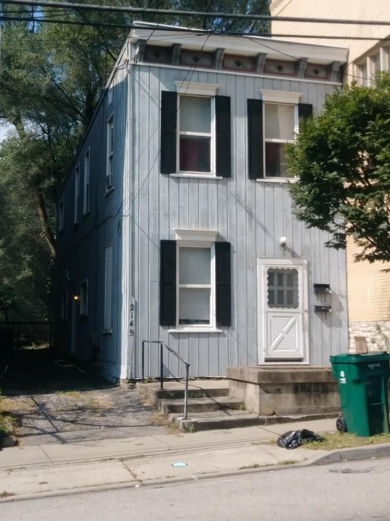 Property for sale at 2149 W Clifton Avenue, Cincinnati,  Ohio 45219