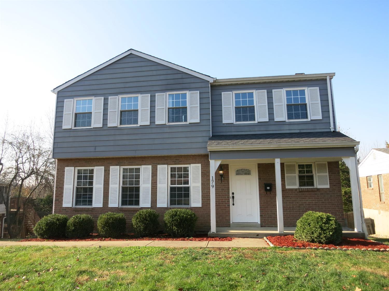 Property for sale at 179 Glen Lake Road, Loveland,  OH 45140