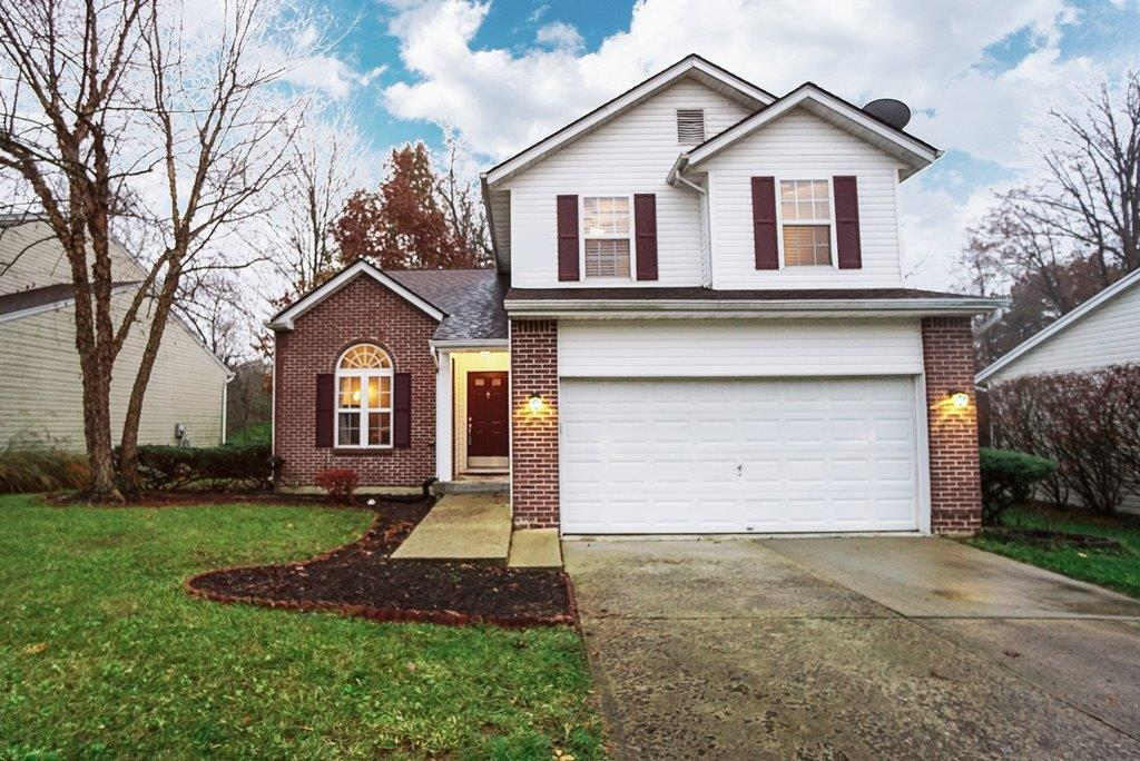 Property for sale at 389 Terwillegers Run, Hamilton Twp,  OH 45039