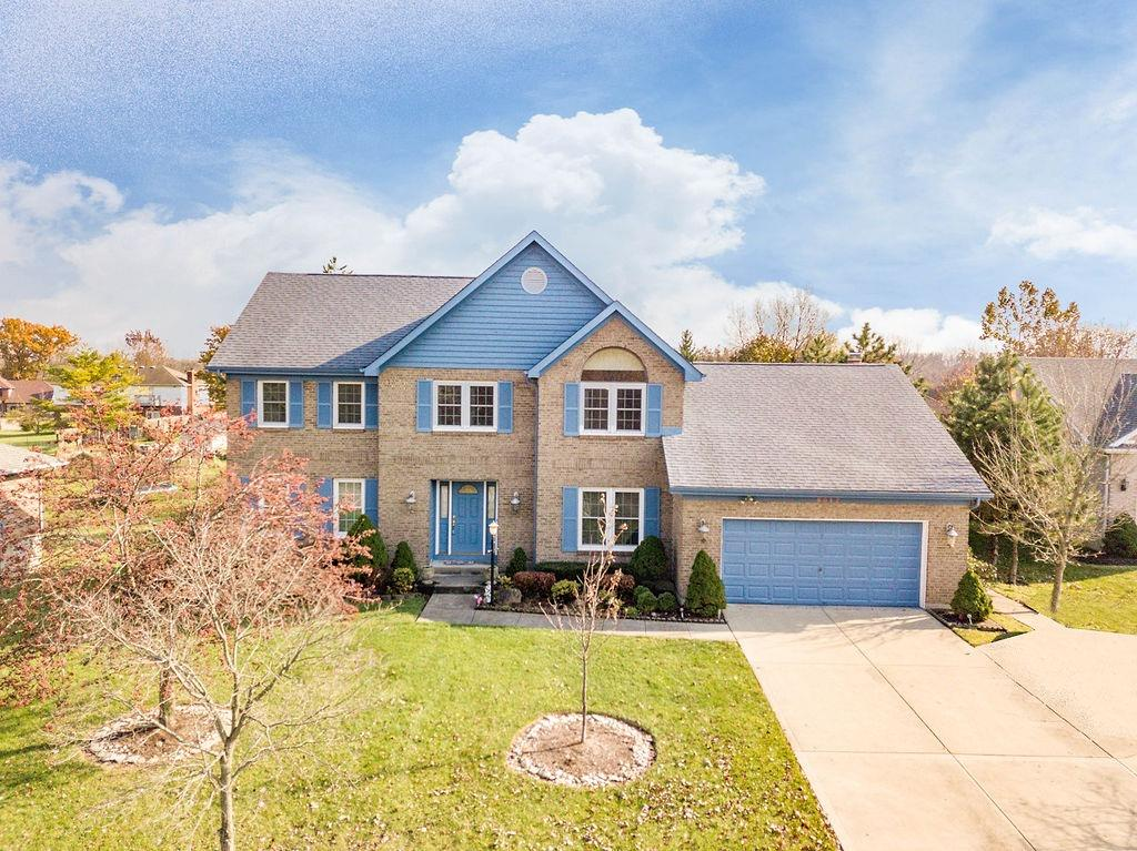 Property for sale at 8042 St Matthew Drive, West Chester,  OH 45069
