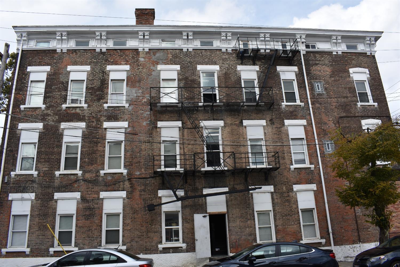 Property for sale at 733 Burns Street, Cincinnati,  Ohio 45204