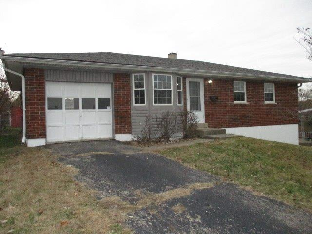 Property for sale at 5224 Scotland Drive, Delhi Twp,  OH 45238