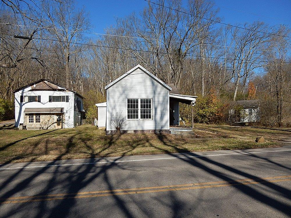 Property for sale at 4414 Mason Morrow Milgrove Road, Salem Twp,  OH 45152
