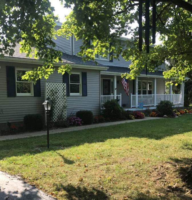 Property for sale at 14162 New Harmony Salem Road, Pike Twp,  OH 45154