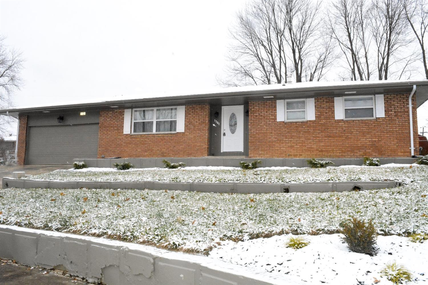 Property for sale at 1301 Park Drive, Middletown,  Ohio 45044