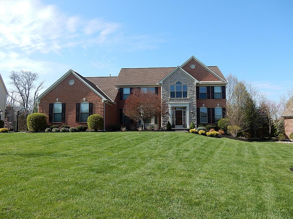 Property for sale at 6585 Trailwoods Drive, Miami Twp,  OH 45140