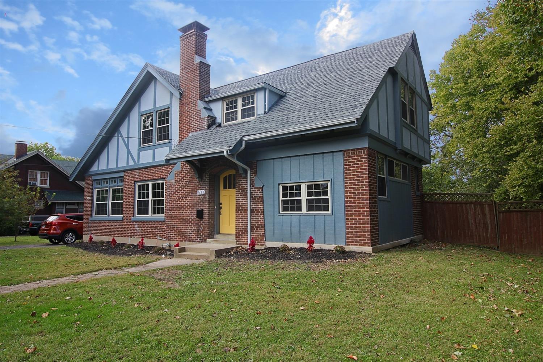 Property for sale at 1600 Elizabeth Place, Cincinnati,  OH 45237