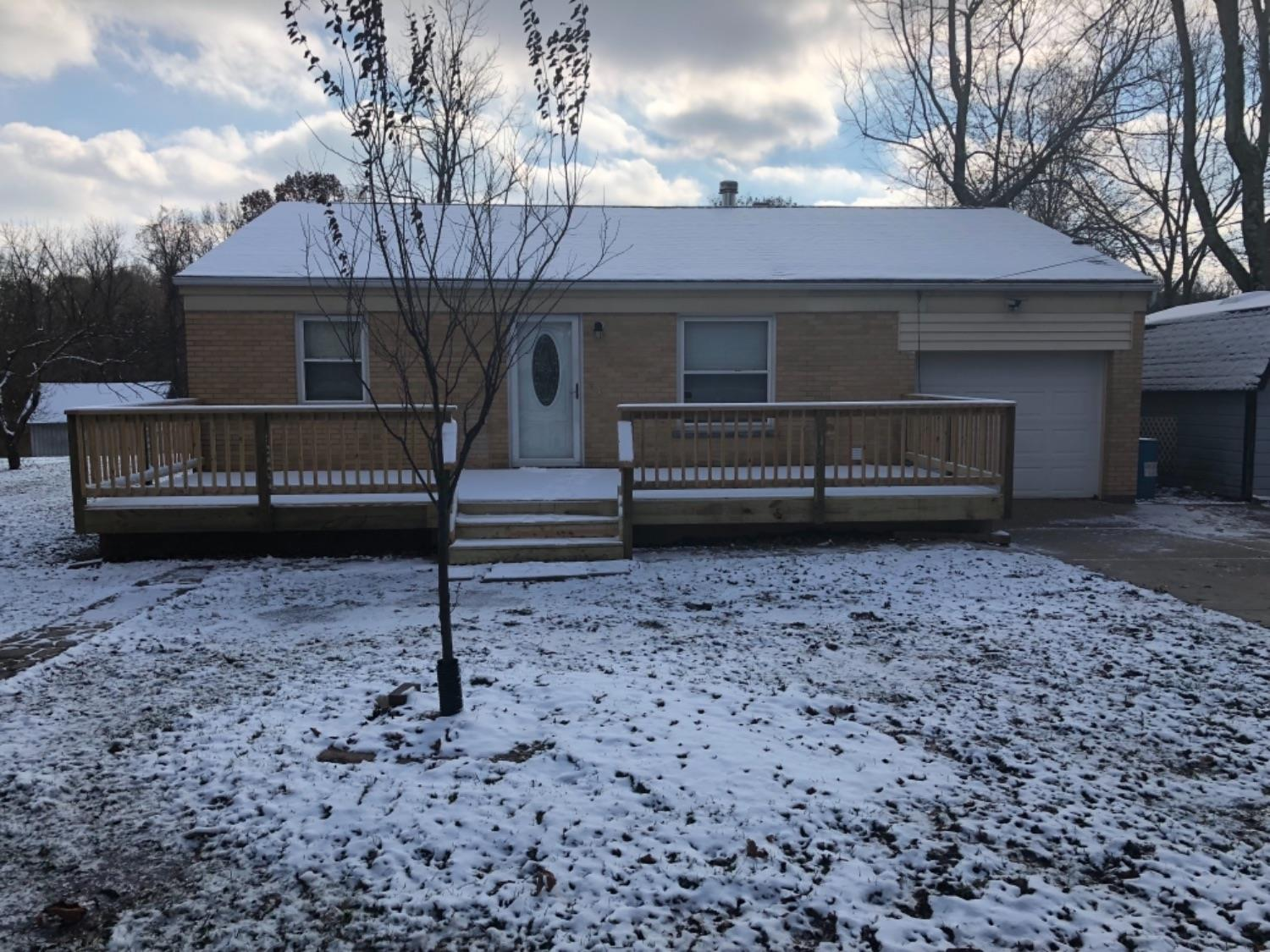 Property for sale at 7541 Strout Road, Washington Twp,  OH 45113