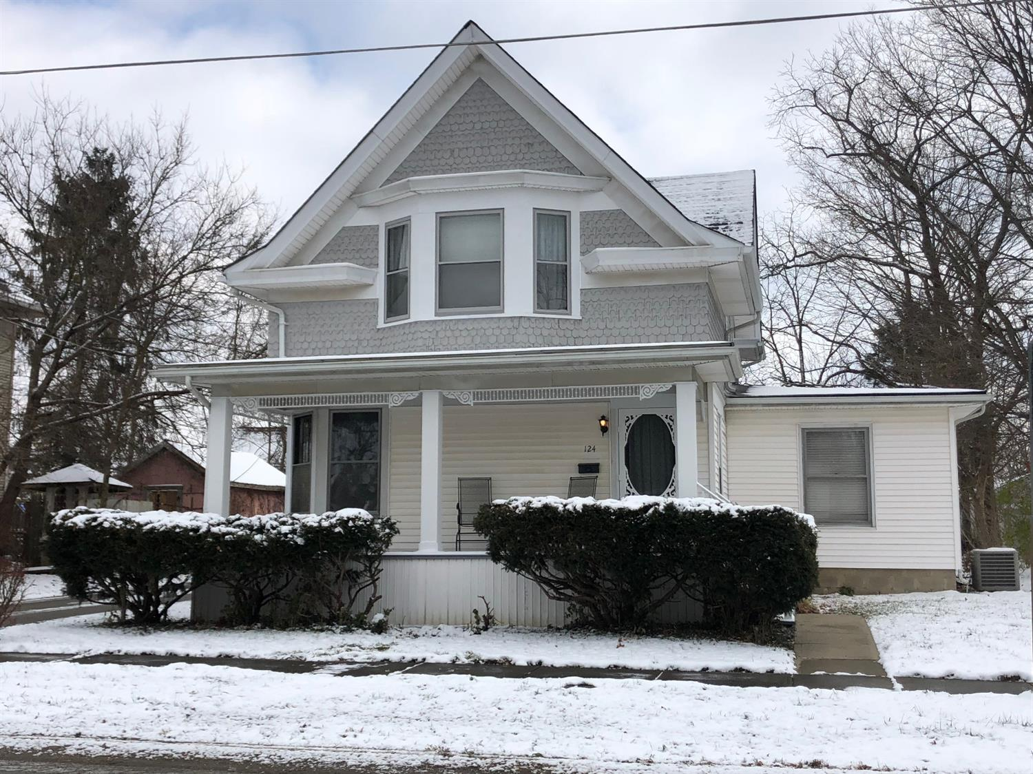 Property for sale at 124 S Main Street, Bethel,  OH 45106