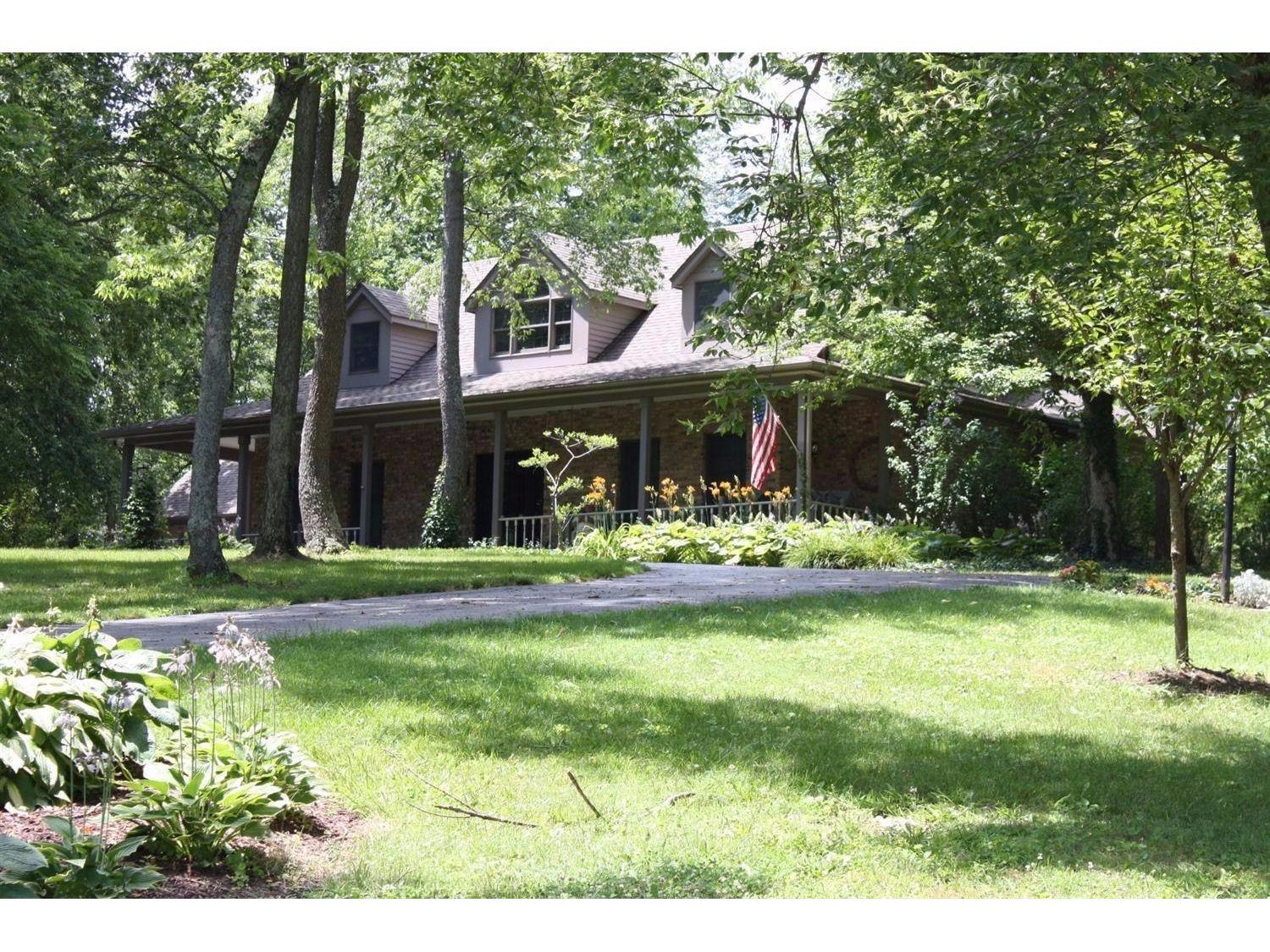 Property for sale at 345 Mcclure Road, Turtle Creek Twp,  Ohio 45036