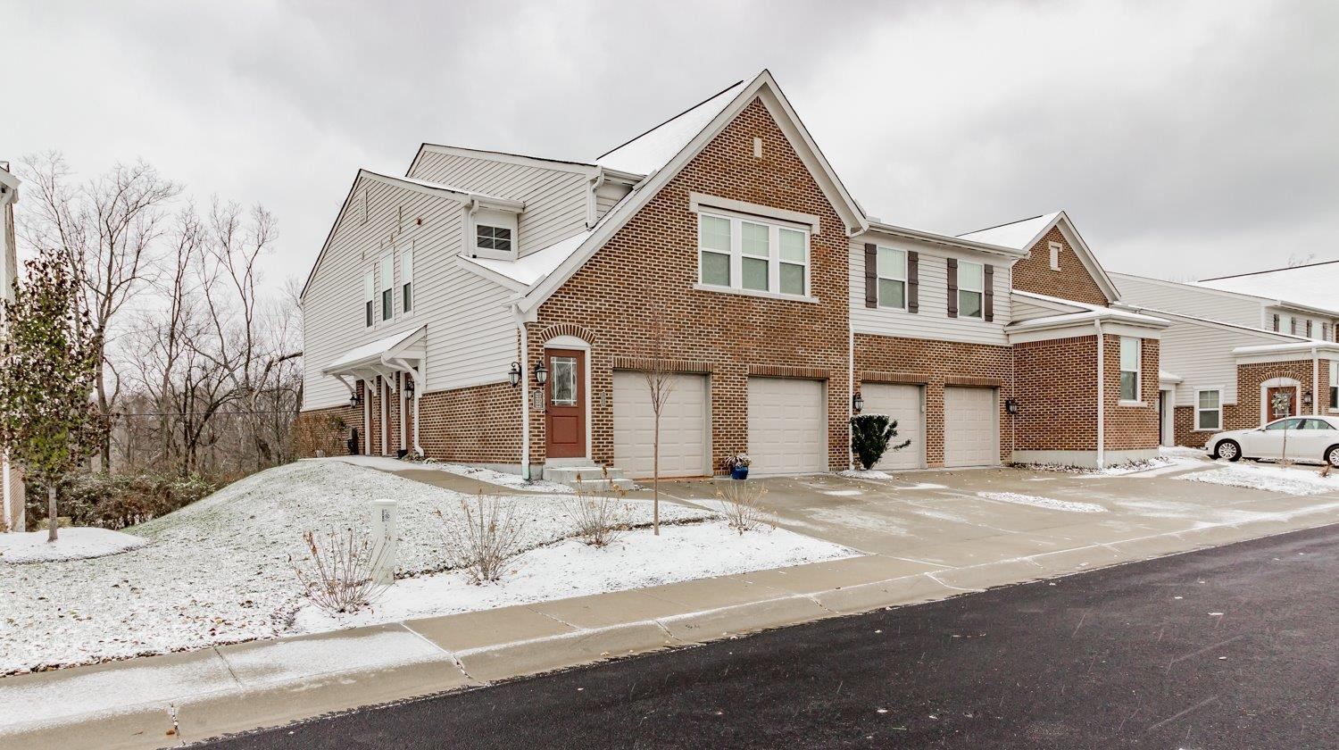 Property for sale at 1217 Double Eagle Court, Turtle Creek Twp,  OH 45036