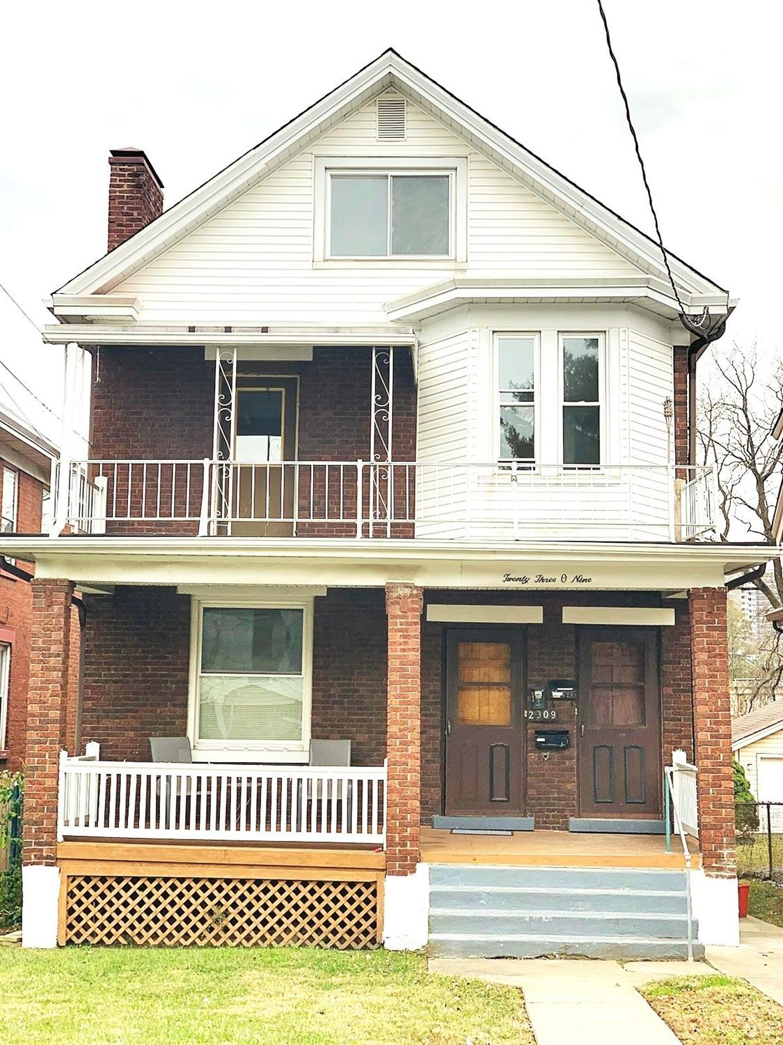 Property for sale at 2309 Morton Avenue, Norwood,  OH 45212