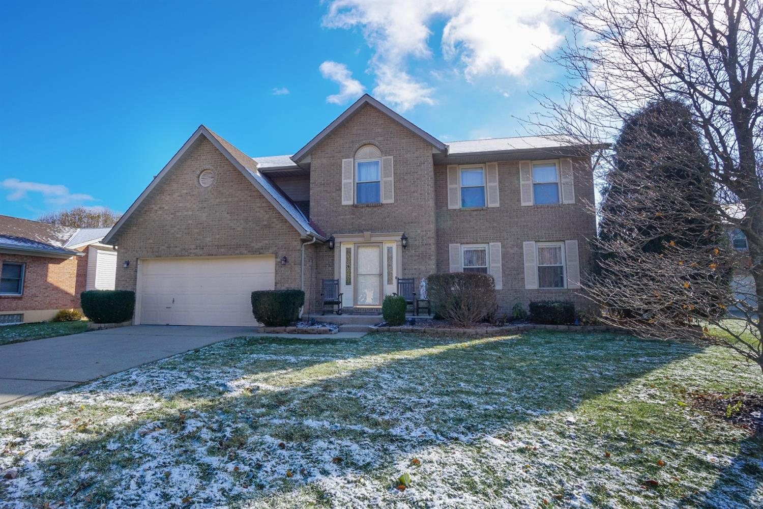 Property for sale at 2033 Woodcreek Drive, Fairfield,  OH 45014