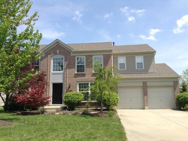 Property for sale at 930 Hampton Court, Lebanon,  Ohio 45036