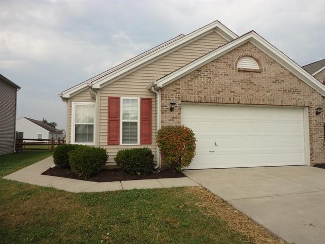 Property for sale at 224 Heftner Circle, Hamilton Twp,  OH 45039