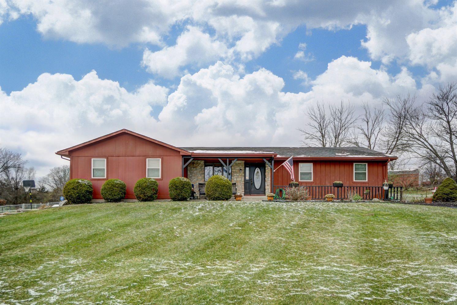 Property for sale at 3731 Jacksonburg Road, Wayne Twp,  OH 45011