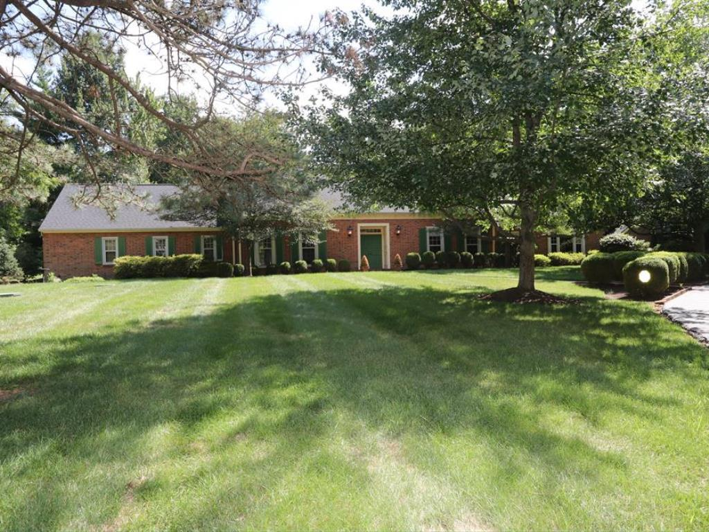 Property for sale at 7375 Indian Hill Road, Indian Hill,  OH 45243