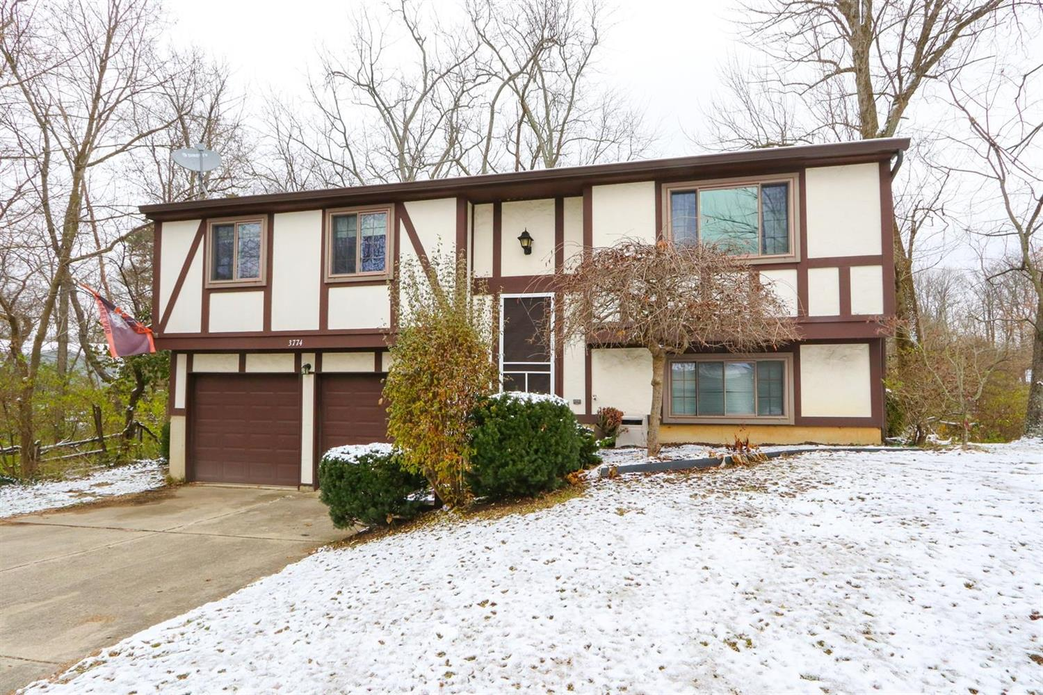 Property for sale at 3774 Irwin Simpson Road, Deerfield Twp.,  OH 45040