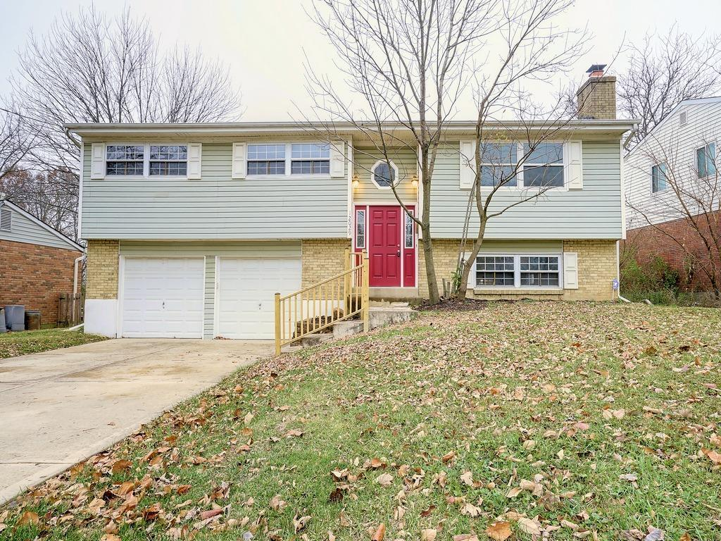 Property for sale at 12029 Elkwood Drive, Springfield Twp.,  OH 45240