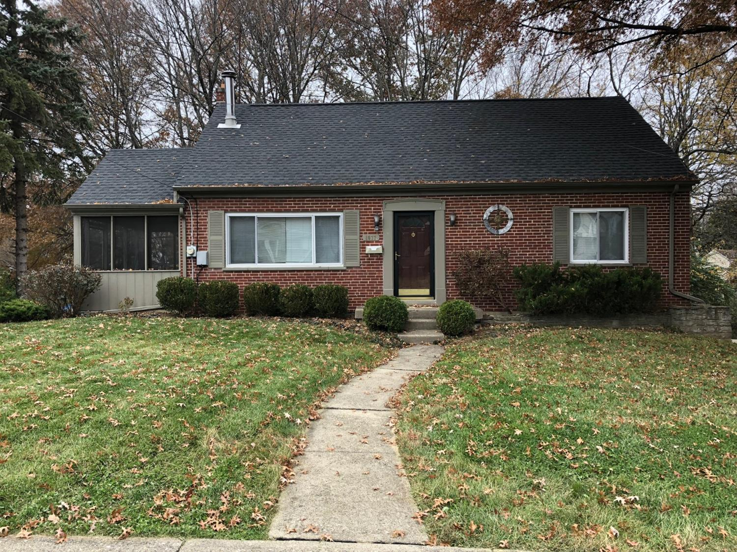 Property for sale at 8077 Bobolink Drive, Cincinnati,  OH 45224
