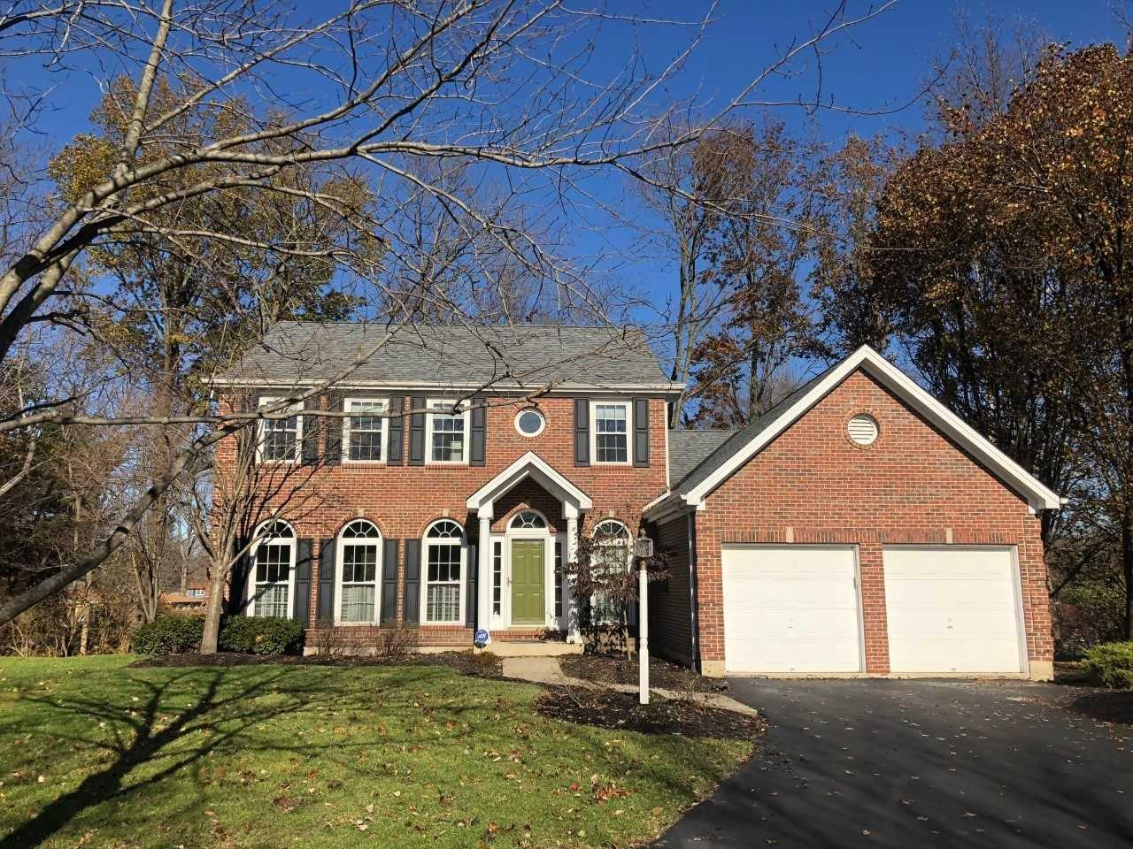 Property for sale at 9233 Old Village Drive, Deerfield Twp.,  OH 45140