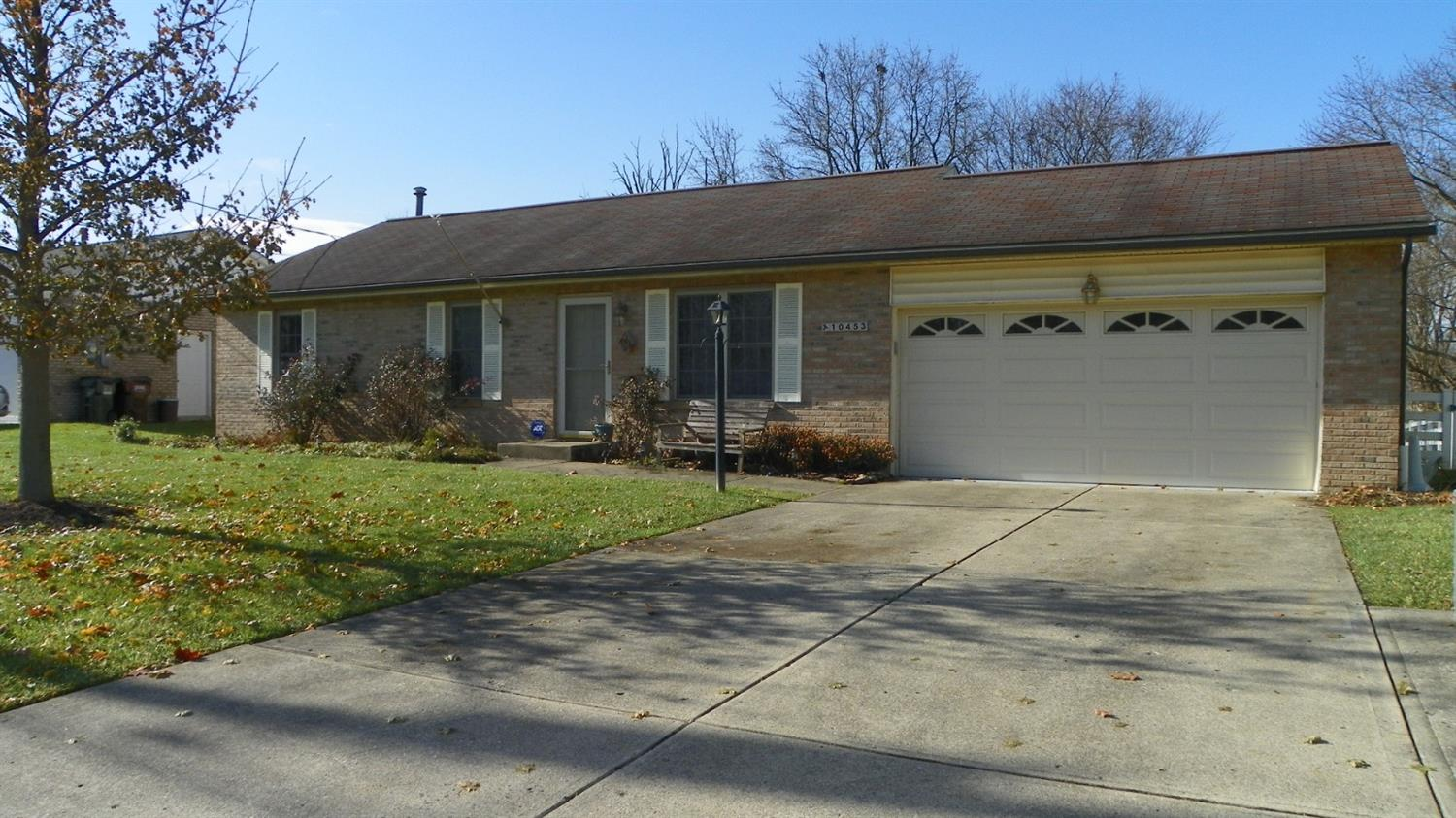 Property for sale at 10453 Mill Road, Springfield Twp.,  OH 45240