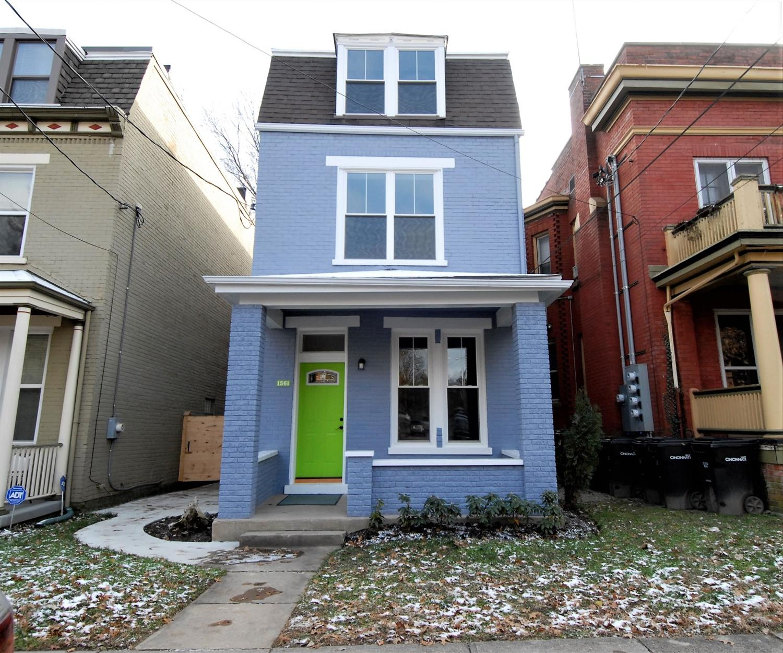 Property for sale at 1561 Pullan Avenue, Cincinnati,  OH 45223