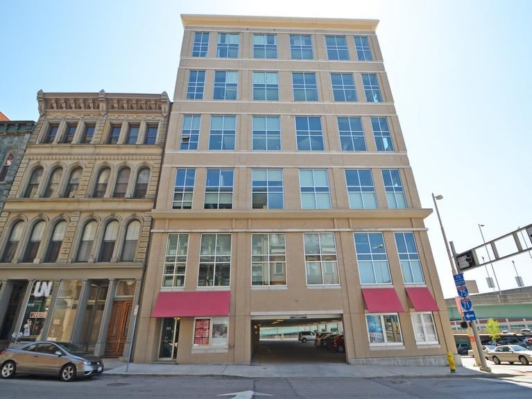 Property for sale at 353 W Fourth Street Unit: 500, Cincinnati,  OH 45202