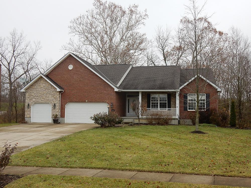 Property for sale at 6113 Bridgewater Court, Mason,  OH 45040