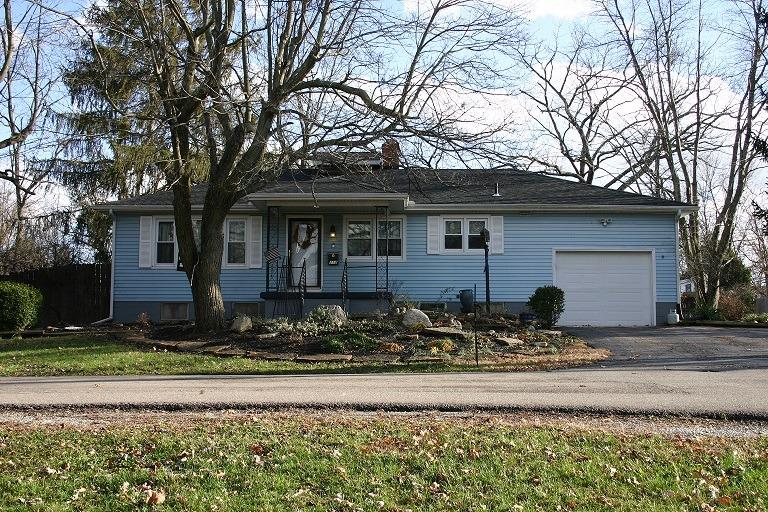 Property for sale at 212 E John Street, Blanchester,  OH 45107