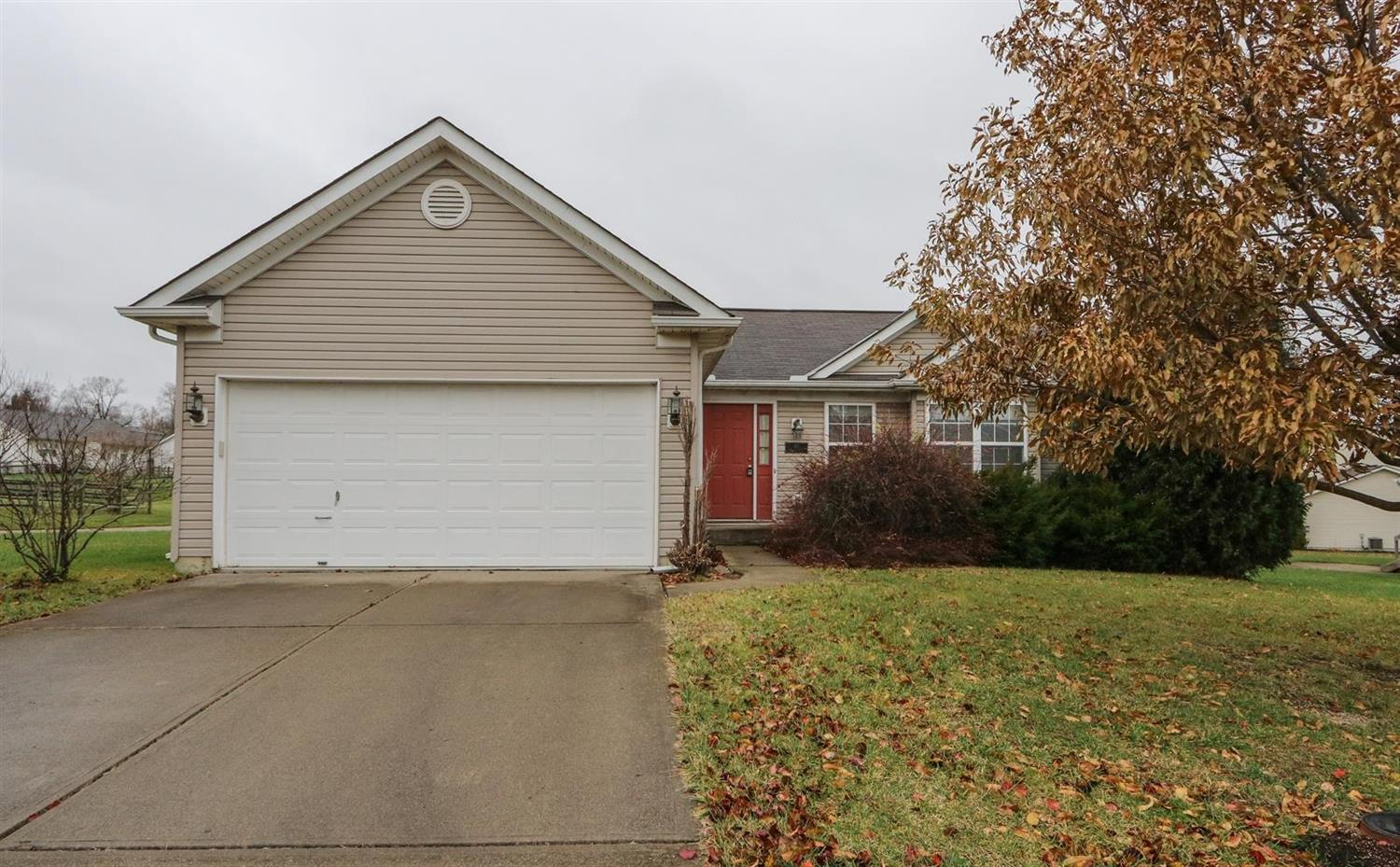 Property for sale at 45 Keswick Drive, Monroe,  OH 45050