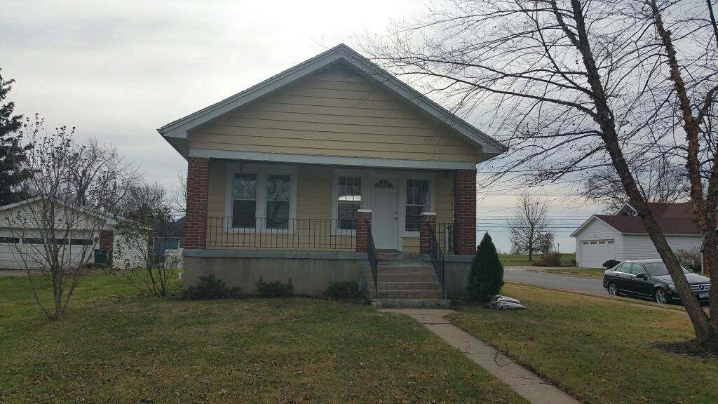 Property for sale at 61 Ohio Avenue, Monroe,  OH 45050