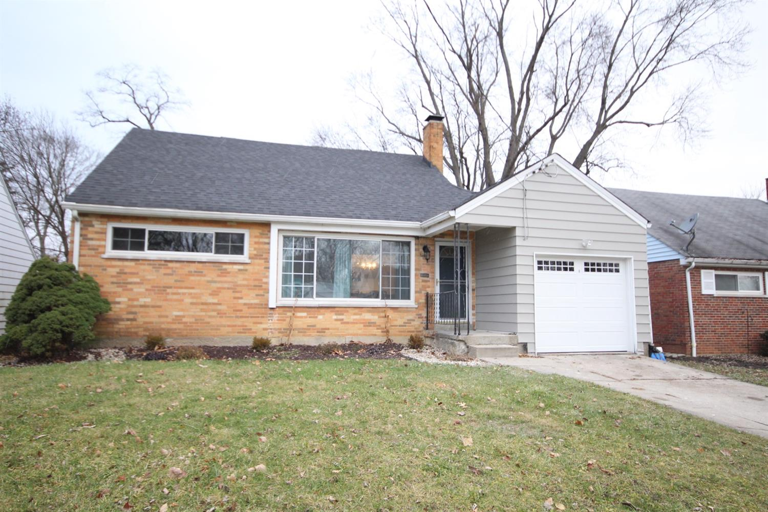 Property for sale at 8625 Melody Lane, Springfield Twp.,  OH 45231