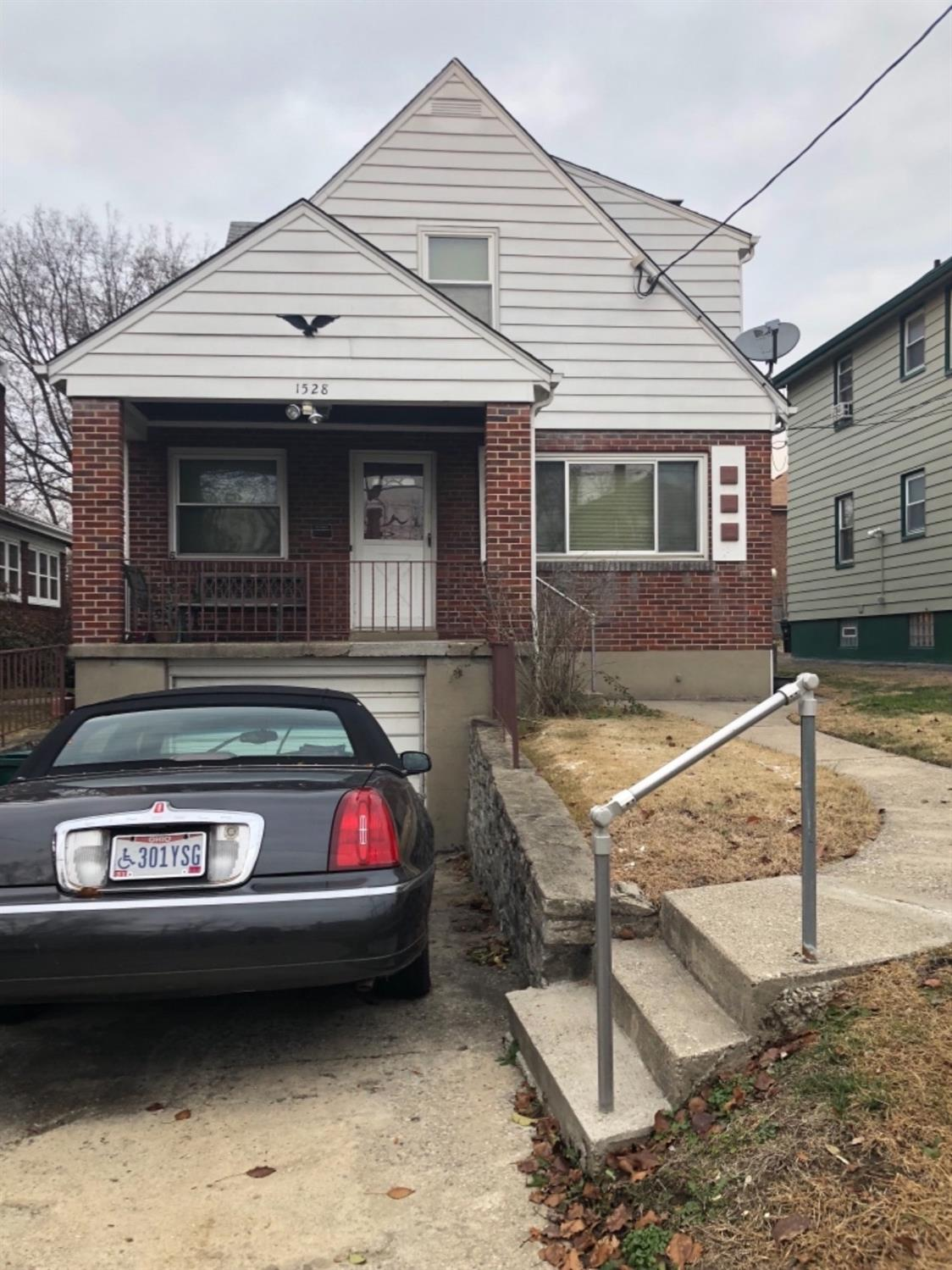 Property for sale at 1528 Joseph Street, Cincinnati,  OH 45237