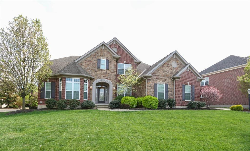 Property for sale at 6611 Palmetto Drive, Deerfield Twp.,  OH 45040