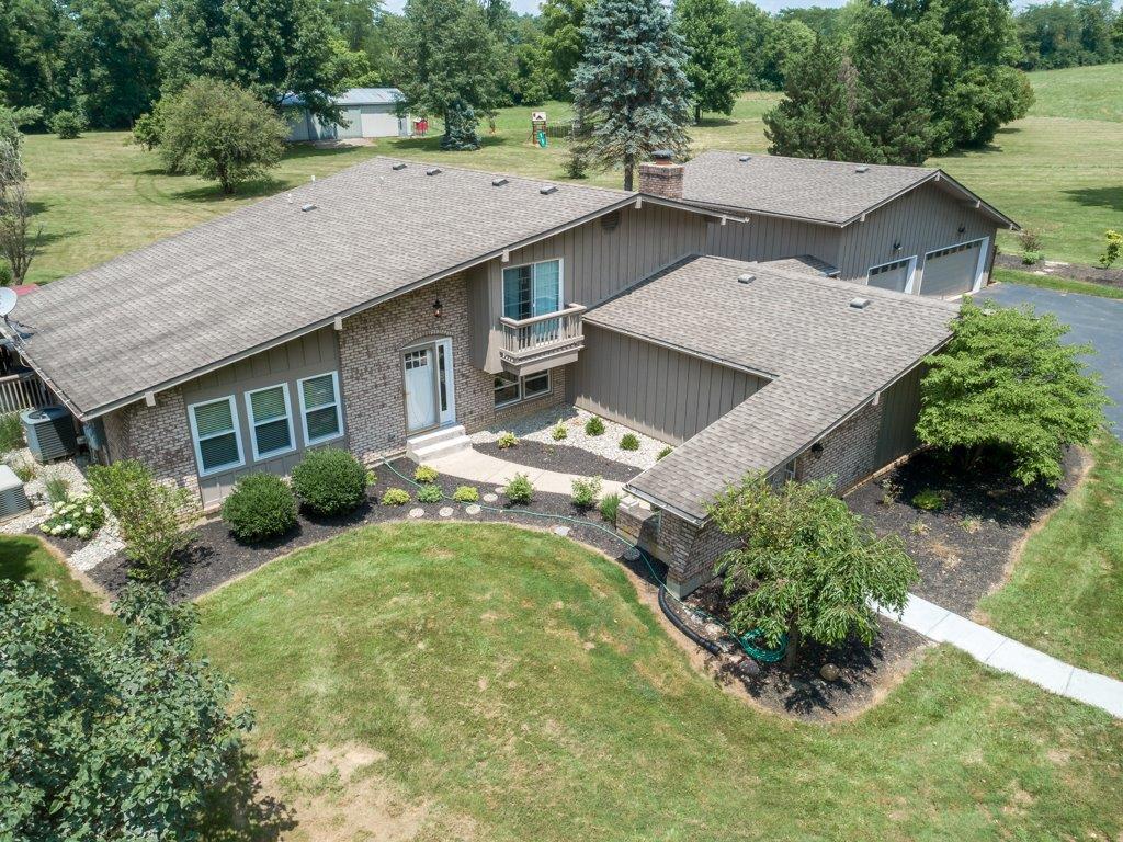 Property for sale at 2274 Pekin Road, Clearcreek Twp.,  Ohio 45066