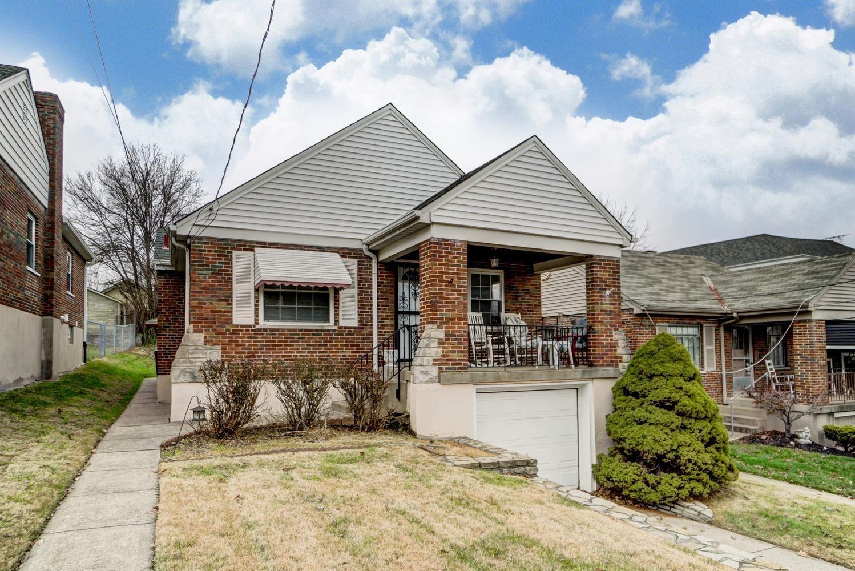 Property for sale at 3572 Madison Park Avenue, Cincinnati,  OH 45209