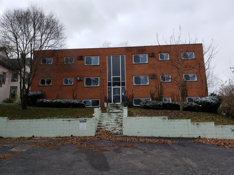 Property for sale at 4535 Mellwood Avenue, Cincinnati,  OH 45232