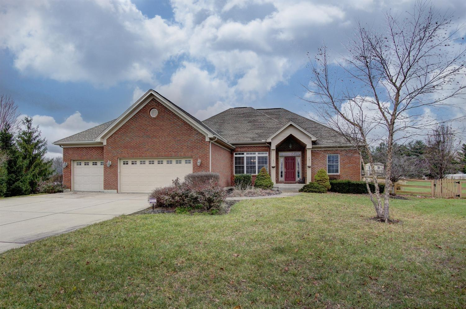 Property for sale at 2411 Columbine Drive, Turtle Creek Twp,  OH 45036