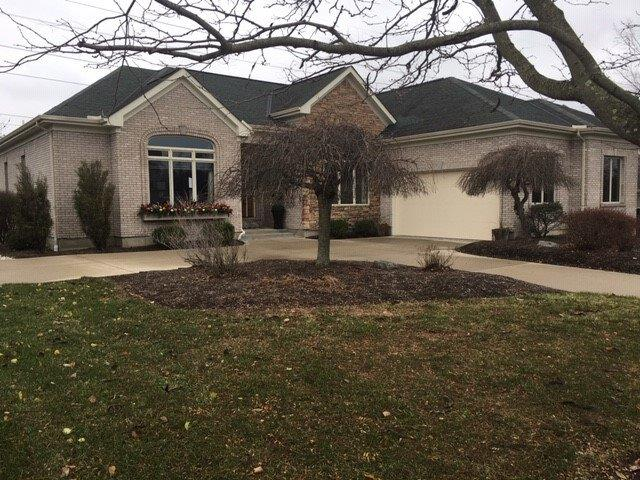 Property for sale at 4924 Carriage Drive, Mason,  OH 45040