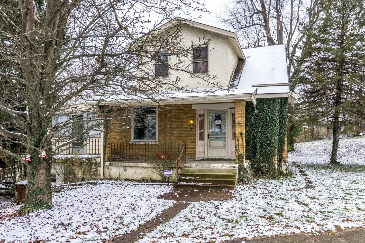 Property for sale at 1631 Sundale Avenue, North College Hill,  OH 45239