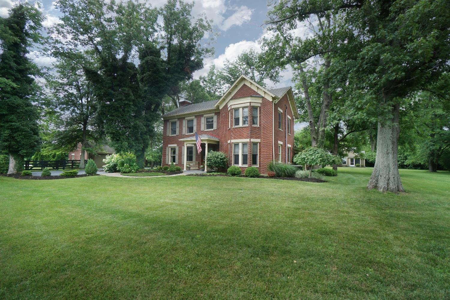 Property for sale at 932 Cook Road, Turtle Creek Twp,  Ohio 45036