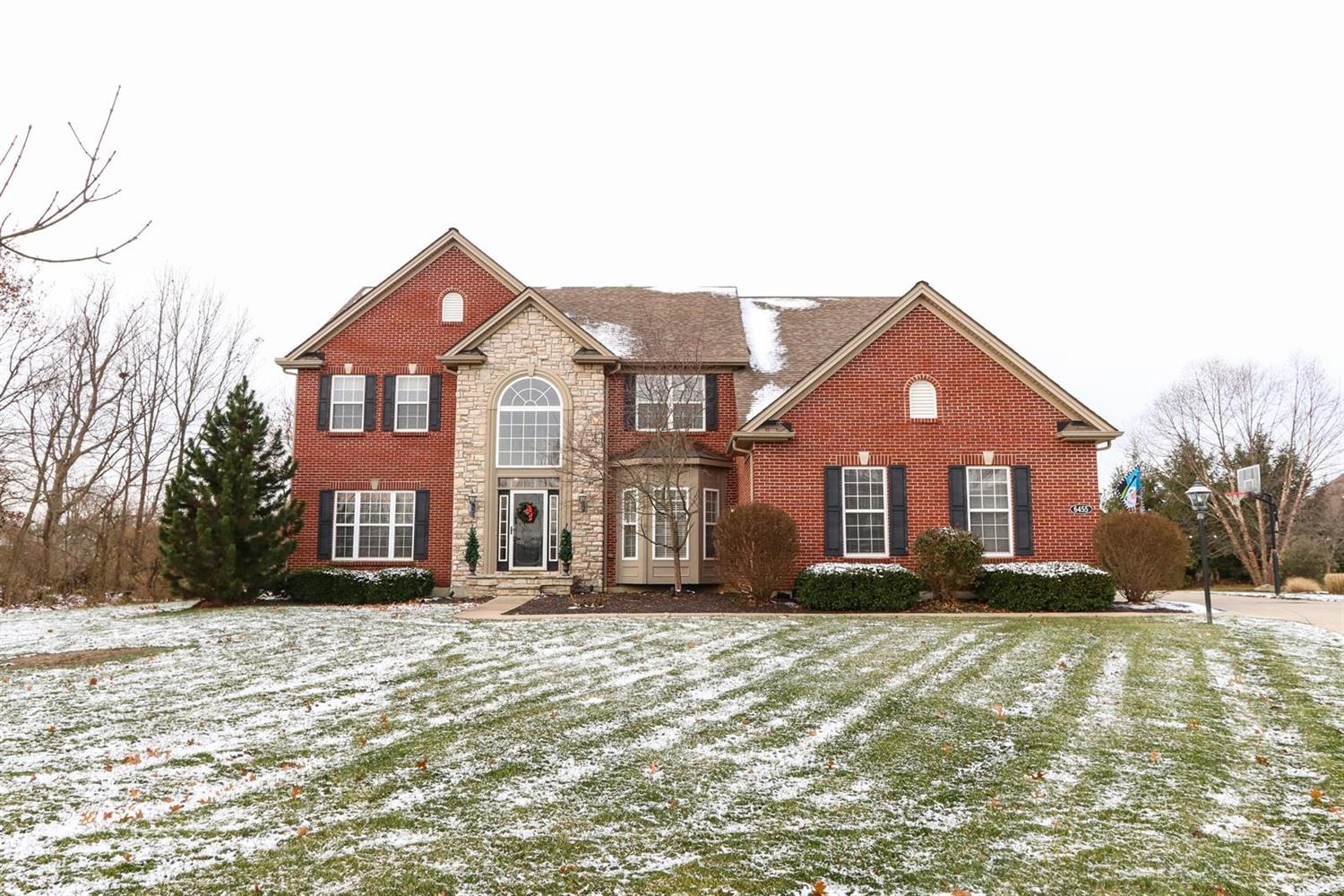 Property for sale at 6455 Edgebrook Court, Mason,  OH 45040