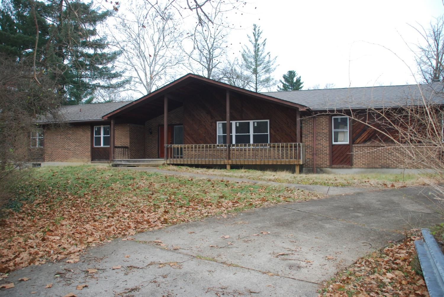 Property for sale at 2430 Section Road, Amberley,  OH 45237