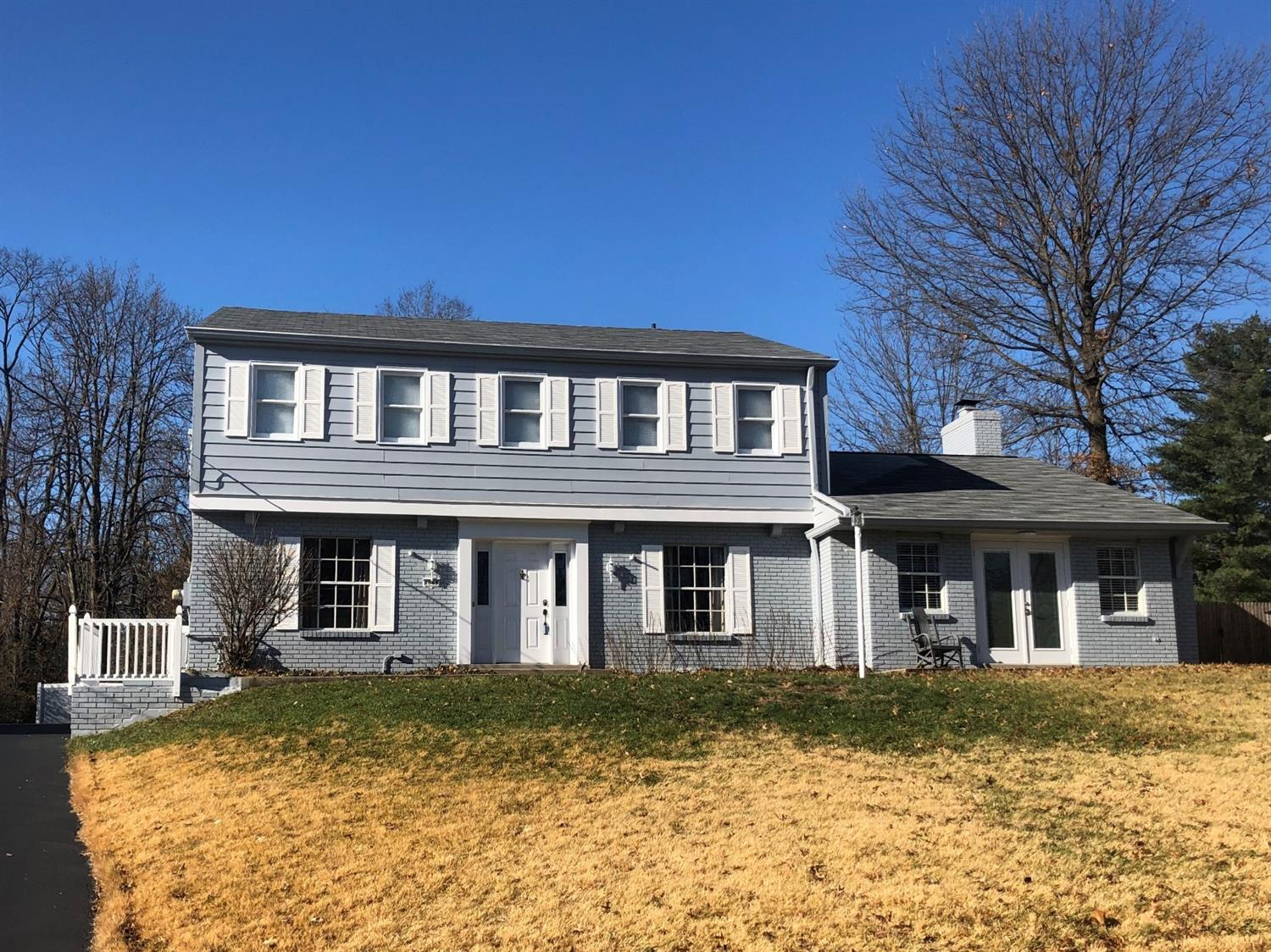 Property for sale at 8645 Sturbridge Drive, Sycamore Twp,  OH 45236