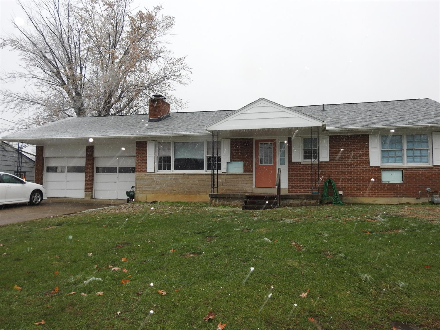 Property for sale at 5233 College Corner Pike, Oxford,  Ohio 45056