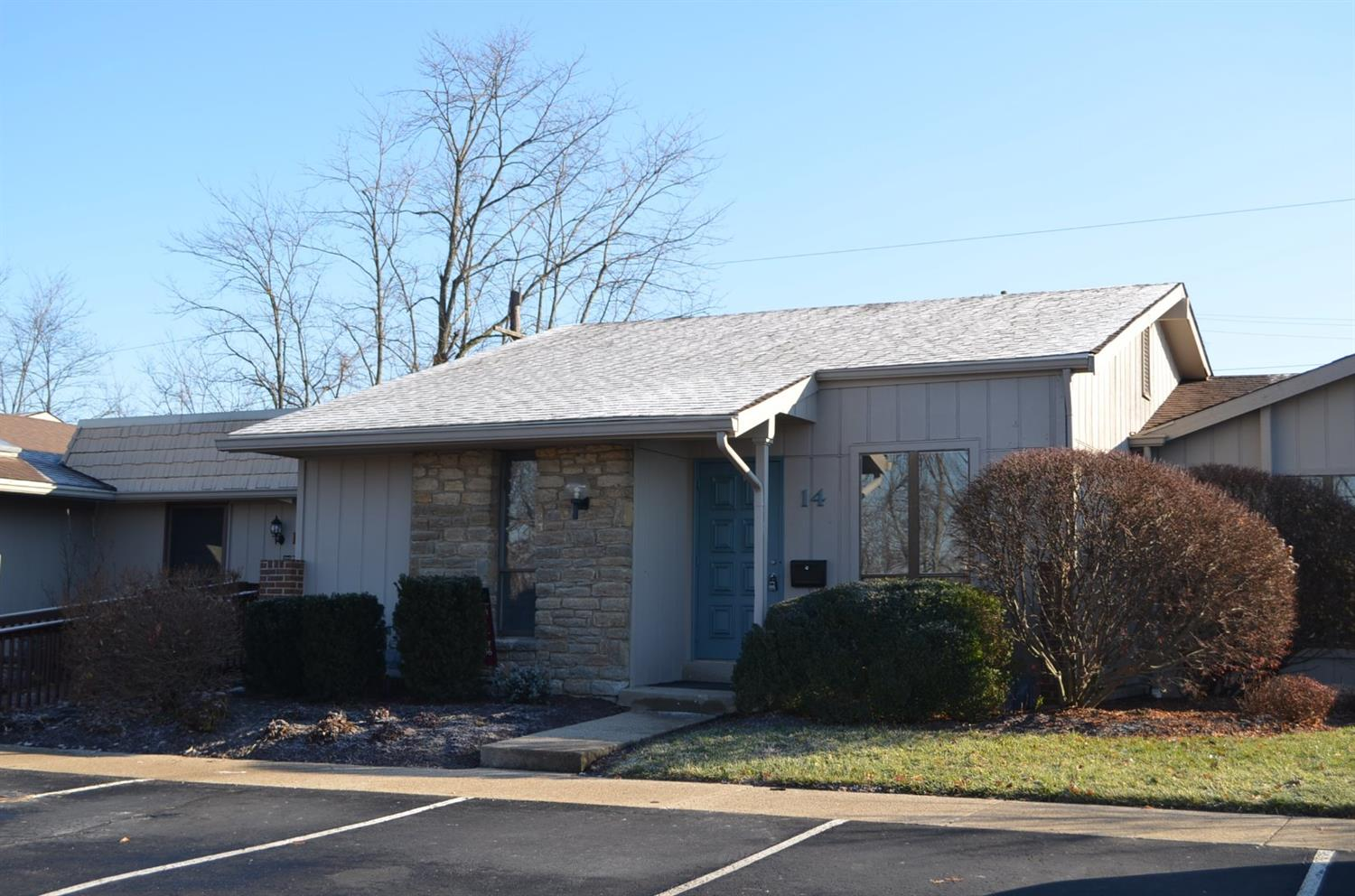 Property for sale at 800 Compton Road Unit: 14, Springfield Twp.,  Ohio 45231