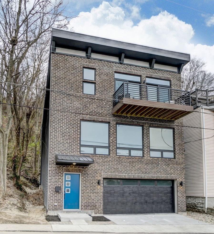 Property for sale at 136 Dorsey Street, Cincinnati,  OH 45202